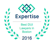 Best DUI Lawyers in Boston 2016
