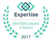 Best DUI Lawyers in Boston 2017